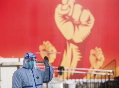 武漢肺炎》湖北省開學復工再延後  地方黨機關需派員參與基層防疫