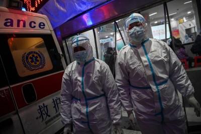 武漢肺炎》日本死亡首例!全球確診60411例 死亡1370例