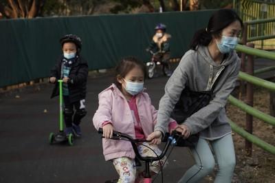 武漢肺炎》香港宣布繼續延長停課 3月16日後才復課