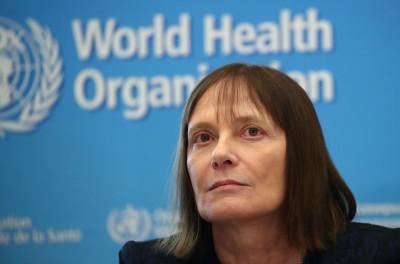 武漢肺炎》WHO:中國正測試2種新藥 數週後公布臨床結果
