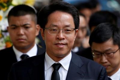 反送中處理不當?中國國務院免去港澳辦主任張曉明職務
