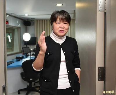 武漢肺炎》肯定政府禁中配子女入境 黃光芹:不人道的是中國
