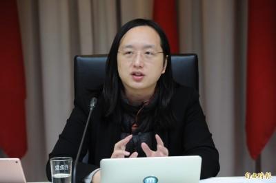 即時口罩地圖超強!日媒讚唐鳳:台灣「天才IT大臣」