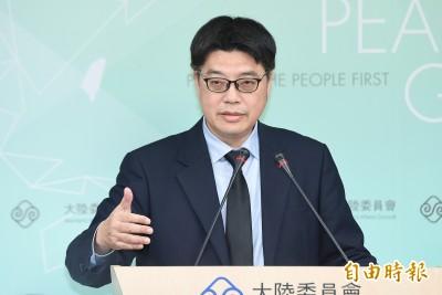 武漢肺炎》滯湖北台人寫信求助蔡總統 陸委會:3原則不變