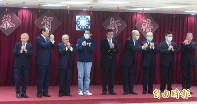 中網民翻牆哭「把國民黨還中國」 網狂賀:兩岸達成共識