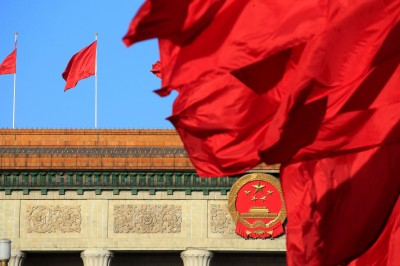 武漢肺炎》大仗即將來臨!北京黨委發布戰時狀態令