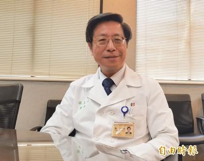武漢肺炎》台大分離出病毒株 張上淳:對人體適應力可能更強
