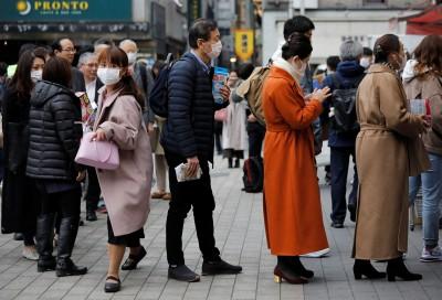 武漢肺炎》日本旅遊警示升至第一級 旅行社:對旅客影響不大