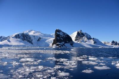 史上首次!南極洲飆20.75°C高溫 衝破紀錄