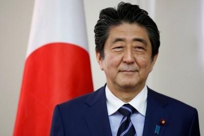 武漢肺炎》疫情升溫惹民怨! 日本出現要求安倍內閣總辭聲浪