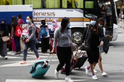 武漢肺炎》可靠消息:菲律賓即將解除對台灣旅行禁令