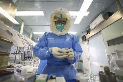 武漢肺炎》日本增8例!全球確診64472例 死亡1384例