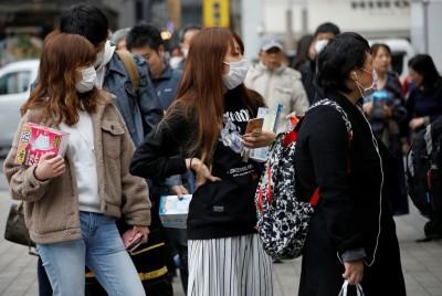 武漢肺炎》名古屋確診夫妻2月曾旅行!當局公布詳細路線