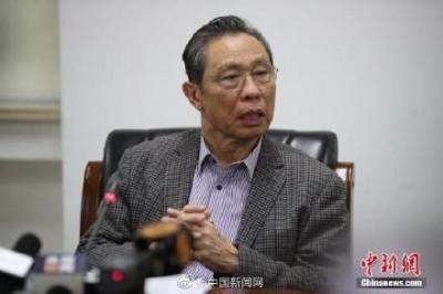 武漢肺炎》中國研發最新檢測盒 稱「1滴血15分鐘」就知道結果