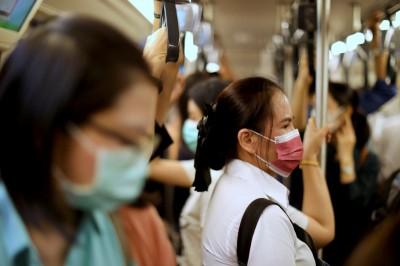 武漢肺炎》泰國確診第34例 女醫務員和確診者接觸後染病