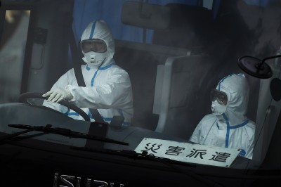 武漢肺炎》日本單日爆8例確診 傳染途徑不明