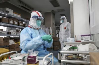 武漢肺炎》中國內部人士爆料:0號病人疑為武漢病毒所人員