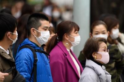 武漢肺炎》日本疫情上升!東京再傳5例確診 3例和司機有關