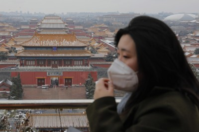 武漢肺炎》中國確診破7萬例 死亡1765例 台現首例死亡