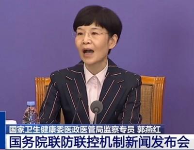 武漢肺炎》還騙? 官方再稱疫情「可防可治」 中國網友罵翻