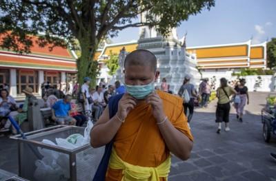 武漢肺炎》泰國增至35例 確診患者的家人也染病