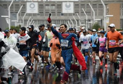 武漢肺炎》僅留200名菁英!東京馬拉松宣布取消民眾參賽