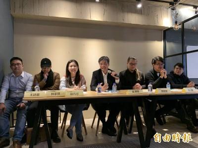 金溥聰反對傅崐萁回國民黨 蔡正元酸:也該開除馬英九