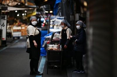 武漢肺炎》日本愛知縣第6例出現!和昨日確診病例見過面
