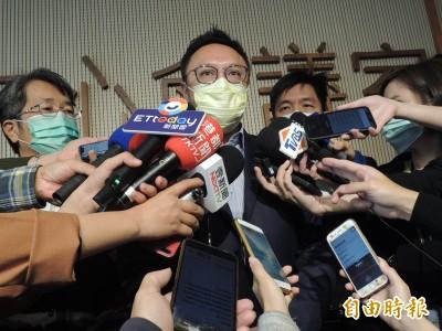 武漢肺炎》中央促撤回「搭高鐵」中配罰單 高市府:盼討論出通則