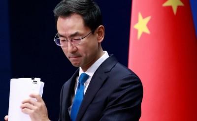 防偷技術! 美國擬禁售飛機引擎給中國   耿爽氣炸回應了