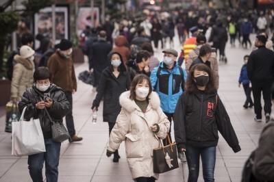 武漢肺炎》中國上海停課無期限!各級學校3月展開遠距教學