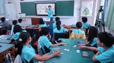 武漢肺炎》開學後若停課補課 南市教育局發布因應措施