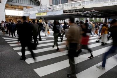 武漢肺炎》北海道新增1例累積4例確診  日本境內共78例