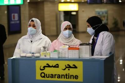 武漢肺炎》誤判?埃及病例3天連驗6次 竟都是陰性