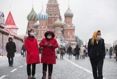 武漢肺炎》俄羅斯宣布全面禁止中國人入境 包含港澳
