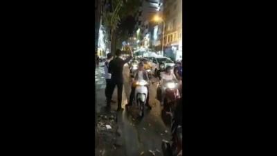 開直播散佈「政府送50萬個口罩到香港」假訊息  無業男被辦