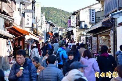 網友心動遊日本 醫妙回可能「買一送醫」