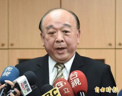質疑蔡總統挑釁中國 吳斯懷:我們畢竟是弱者