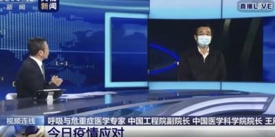 武漢肺炎》病毒可能如流感長期存在?  中國專家認了