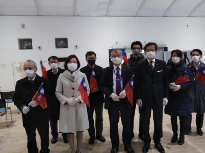 武漢肺炎》鑽石公主號台灣乘客 今將有6至8人下船