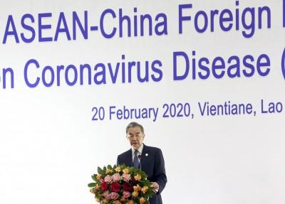 武漢肺炎》中國攬東協防疫 分析人士:中國正在尋求支持