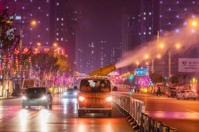 山東濟南連3天地震 中國網友:放過我們吧!