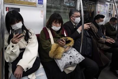 武漢肺炎》日內閣官房長官:每週保證供給1億口罩
