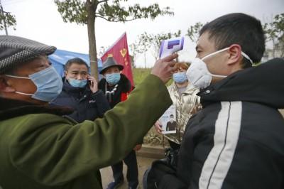 武漢肺炎》中國官方證實!四川病患康復返家後「二次感染」