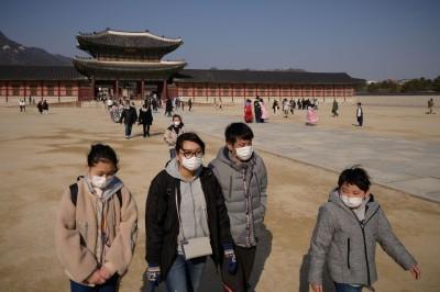 武漢肺炎》韓國宣布大邱、清道郡列為特別照護區