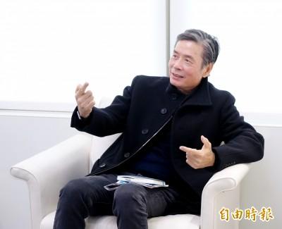 金溥聰轟傅崐萁加入立院黨團 黨中央:尊重黨團自主運作