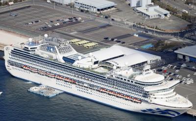 武漢肺炎》鑽石公主號乘客 今預計450人下船