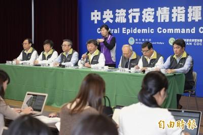 武漢肺炎》北部6旬染疫婦人接觸134醫護 採檢出爐皆為陰性