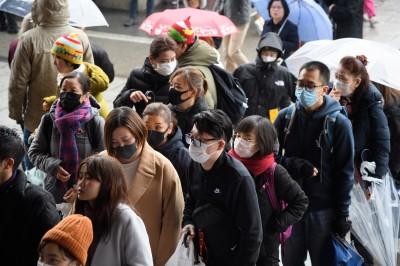武漢肺炎》日熊本新增2確診病例 當地已3人感染