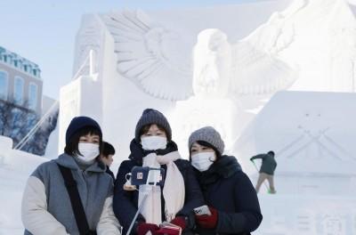 武漢肺炎》日、韓旅遊疫情建議升高至「第二級警示」旅客需加強防護